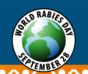 World Rabies Day September 28, 2020